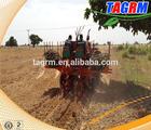 Open barring type cassava planter 2AMSU cassava cropper/plant cassava machine
