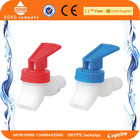 Popular plastic water dispenser tap