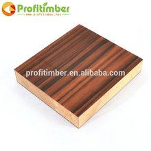 1220*2440 Melamine Laminated Mdf Wood