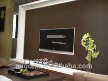 modern fashion wallpaper decor for hotel wall
