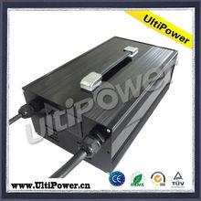 48V 30A smart intelligent battery charger