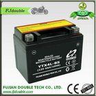 hot sale maintenance free 12v 4ah motorcycle battery china