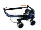 FD-502G(2011)Medical Dental Headlight Loupes