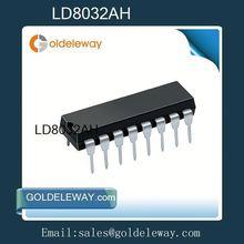 (electronic ICs chips)LD8032AH LD8032AH,LD8032A,8032A,LD8032,8032AH