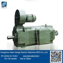 alibaba express china 19.5KW auto fan electric motor