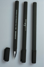 2014 Novelty Promotional Square Shape Gel Pen