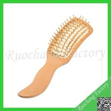 Venta al por mayor de matorral de madera del loofah cepillo / piezas stihl cepillo cortadores