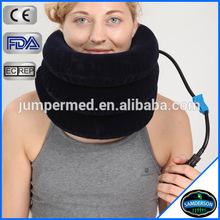 Cervical air pump neck brace Headache Back Shoulder Pain