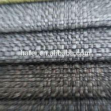 flock cheap linen fabric