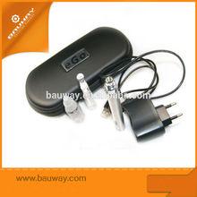 0.1V increased variable voltage EGO Ecigarette 650mAh LCD eGo VV battery