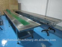 scrapers for belt conveyor