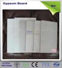 9.5mm Waterproof drywall of Gypsum Board
