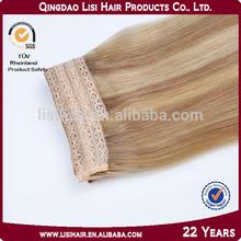 2014 ali express for white women 100% human flip in hair