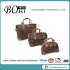 travel organizer bag set