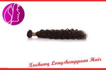 Loyal hair business partner in China factory supply Malaysian human hair extensions