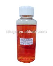 Orange color concentrated dishwash liquid /economical packing detergent liquid / strong clearance dishwash liquid