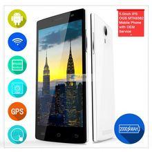 mt6515 smart phone / 1ghz 1gb ram phone / white label phone