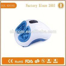 Electric Muscle Stimulator Tens Machine Pain Management 2014 New Foot Massager Empi Tens Unit