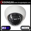 Network home 1.3mp poe onvif p2p 960p hd indoor dome camera