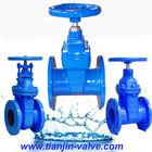 Manufacturer High quality Hot sale 4 inch cast iron gate valve