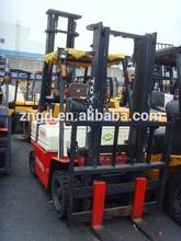 Nice forlift toyota 3t Full hydraulic system
