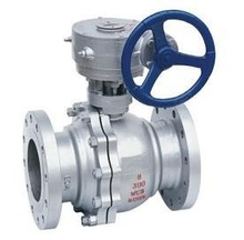 Stainless steel ball valve ANSI API DN25- DN 1000 mm