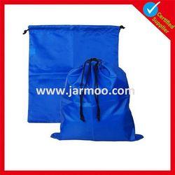 customized non-woven drawstring toiletry bag