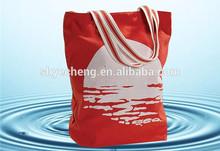 promotional custom wholesale manufacturer organic cotton canvas bag