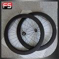 de fibra de carbono de la bicicleta ruedas aerospoke chino de la rueda ruedas de carretera para bicicletas