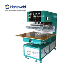 high frequency conveyor belt welding machine pvc belt with sidewall