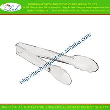 plastic mini clip plastic clip with adhesive