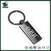 Black nickel promotional key chain wholesale