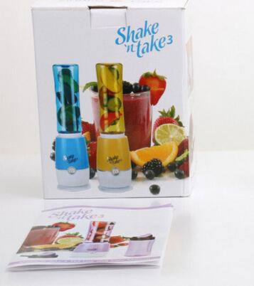 2014 professional mini mini multifunctional juicer blender