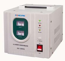 Hitachi regulador del alternador, Pid de control de frecuencia pwm regulador, Mercado ruso estabilizador de voltaje