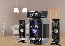 Hifi high quality multimedia speaker subwoofer