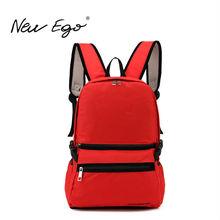 School best fancy design student backpack for hot selling
