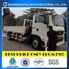 CHINA SINOTRUK 4X2 DOUBLE CAB LIGHT TRUCK