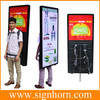 advanced technology street marketing promotional outdoor advertising led display screen