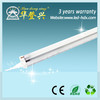 2014 Super Bright Best energy saving hot sale led tubes qualified warm white