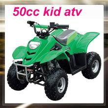 kids mini atv 50cc atv plastic