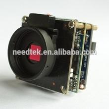 MP HD CCTV digital Ambarella 1080P security ONVIF h.264 wireless camera module
