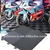 Bottom price best selling plastic floor tiles factory