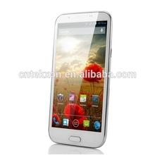 """""""Ponca"""" - Quad Core CPU, 1GB RAM, 4GB ROM, 1280x720, 12MP Camera 5.7 Inch Android 4.1 Phone"""
