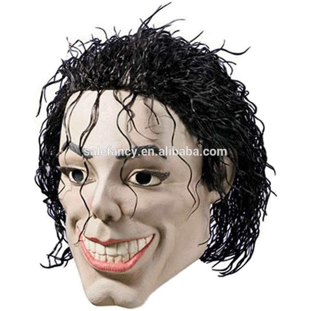 Funny Michael Jackson Halloween Costume Michael Jackson Halloween
