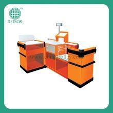 Cash Register/Supermarket Cashier Desk JS-CC03