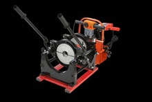 PE PP Pvc/Pe/Pp/Pb/Pvdf Manual Butt Fusion Welding Machine