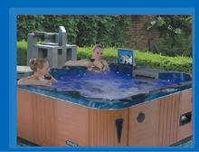 Specialist Degaulle Mini Indoor Hot Tub