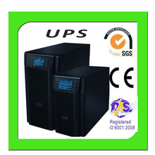 3 phase high frequency ups 5kva computer/ office/laptop Application and Standby Type ups