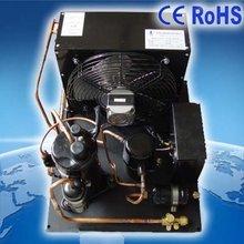 direct drive truck refrigeration unit with hvac industry refrigertion compressor condenser