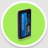 solid state drive 44 pins ide anti-static shell for E-BOX